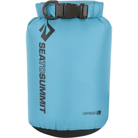 Sea to Summit Lightweight 70D Bolsa seca Botella 2L, blue